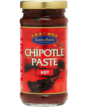 Santa Maria 130g Tex Mex Chipotle Paste -chilitahna