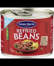 SM TM 215g Refried Beans