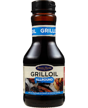 Santa Maria 270ml BBQ Grill Oil Allround grillausöljy