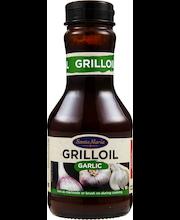Santa Maria 270ml BBQ Grill Oil Garlic valkosipulinmakuinen grillausöljy