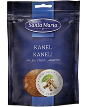 Santa Maria 55g kaneli jauhettu