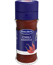 Chipotle Chili Pepper 33G