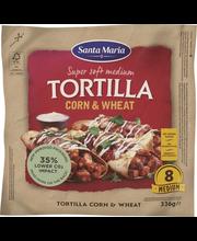 SM Tortilla Corn Whea ...