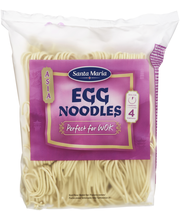 Sm egg noodles wok 200g