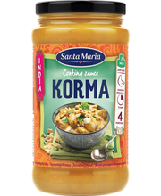 SM KORMA COOKING SAUCE 350g