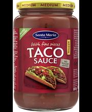SM Taco Sauce Medium 800g