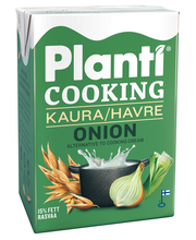 Planti 2 dl Creamy Cooking Onion