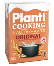 Planti 2 dl Creamy Cooking Original