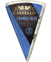 Castello Crumbly Blue 140 g