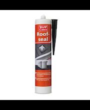 Casco RoofSeal tiivistysmassa 300 ml musta