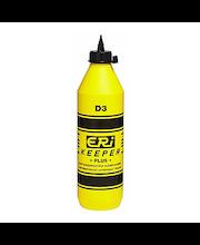 Eri Keeper Plus kosteudenkestävä yleispuuliima 750 ml