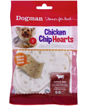 Dogman 30g 4kpl Chi Ch...