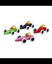BRIO kilpa-auto
