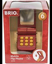 Brio simpukkapuhelin