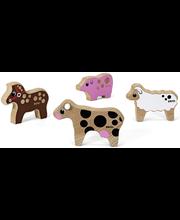 Brio Maatilan eläimet