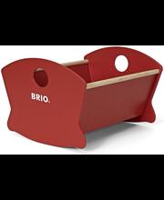 BRIO puinen nukenkehto