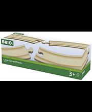 BRIO 17 cm kaarteet
