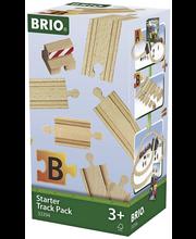 BRIO Kiskojen aloituspakkaus