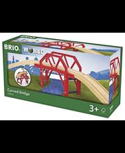 Brio kaareva silta