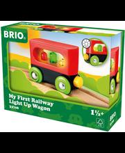 BRIO My First valovaunu