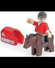 Brio maatila hevos-setti
