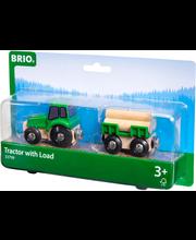 BRIO Traktori ja lasti