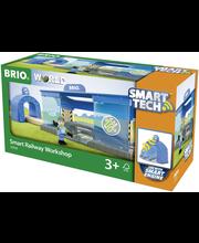 BRIO Smart Tech -korjaamo