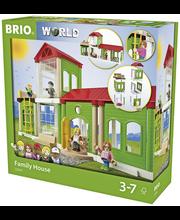 BRIO Koti-leikkisetti