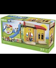BRIO Koulu-leikkisetti