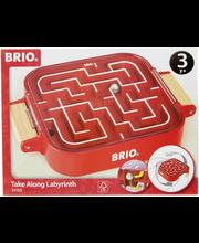 Brio kannettava labyrintt