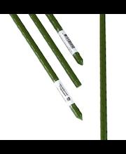 Tukikeppi, vihreä 90 cm