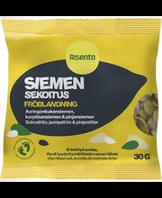 Siemensekoitus 30g