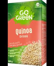 GoGreen 400 g Kvinoa