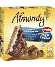 Almondy 400g Mantelik ...