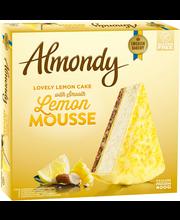 Almondy 400g Sitruuna ...