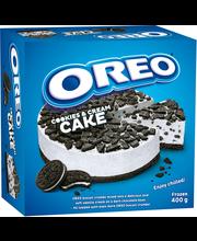 Almondy 400g Oreo keks...