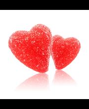 Punaiset sydämet 4kg