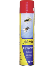 Natria fly spray 400 ml