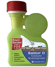 Baition D kasteluaine 100 ml Easy Dose