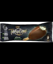 TofuLine Gold 67g/110ml päärynä soijajäätelöpuikko