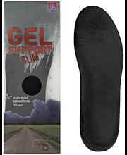 Bandi Geeli-pohjallinen 37-42 1pr