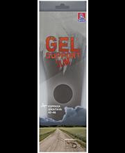 Bandi Geeli-pohjallinen 42-46 1pr