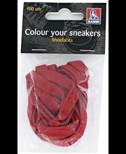 Tennarinauha punainen 100cm