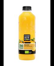 GM Organic 0,85L Orange