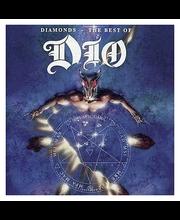 Dio:diamonds - The Very B