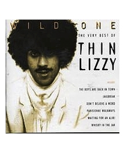 Thin Lizzy:very Best Of-W