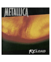 Metallica:reload