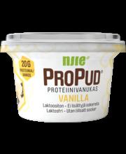 Vanilja proteii