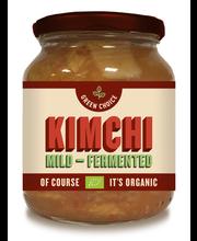 Green Choice Kimchi lu...