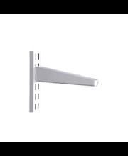 Elfa classic/decór kannatin valkoinen, 470 mm